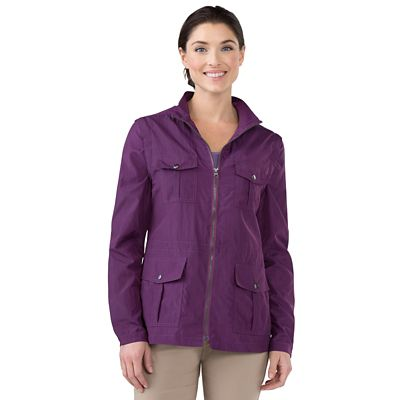 Women's Convertible 4-Way Vest/Jacket