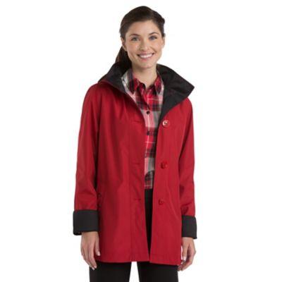Bayside Raincoat