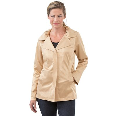 Umbria Jacket