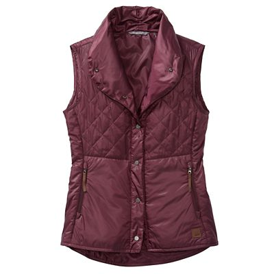 Toad&Co® Airvoyant Diamond Vest