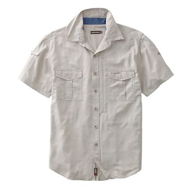 Craghoppers NosiLife Short-Sleeved Shirt