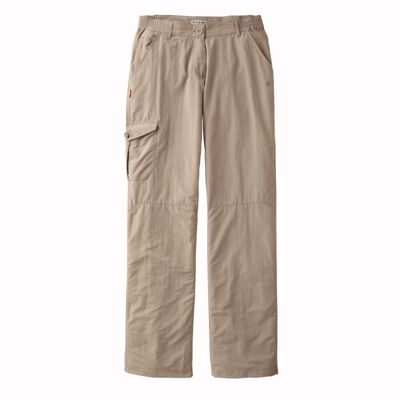 Classic Fit Women's Craghoppers NosiLife Trousers