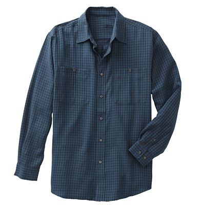 Off the Grid Microfiber Shirt