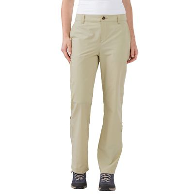 Plus Size Women's FlyAway Pants