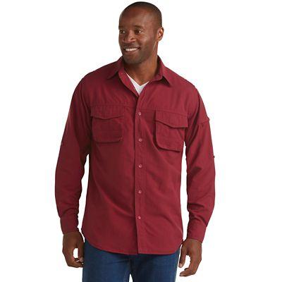 Men's Voyager Shirt