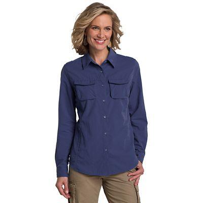 Women's Voyager Shirt