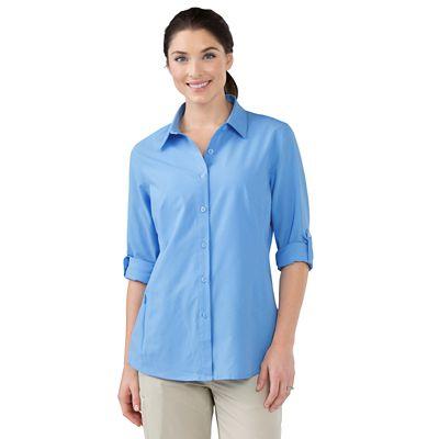 Women's FlyAway Shirt