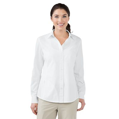 Plus Size Women's FlyAway Shirt
