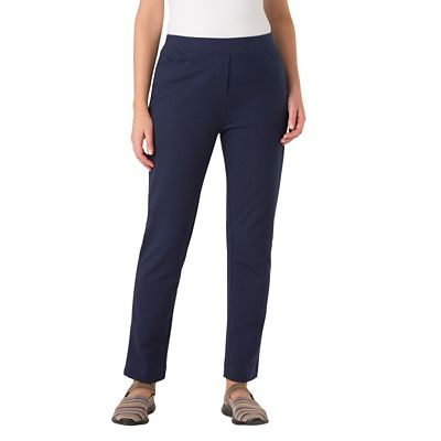 Women's Comfort Class Travel Pants
