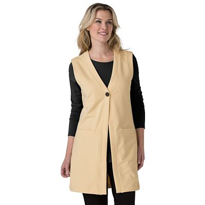 Women's Comfort Class Travel Vest