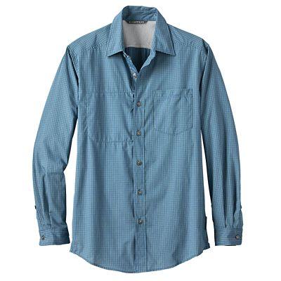 Men's ExOfficio Corsico Shirt