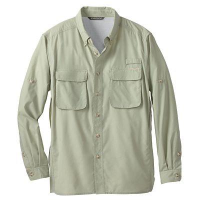 Men's ExOfficio Air Strip Shirt