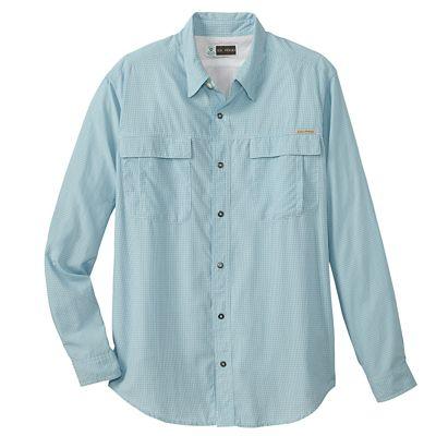 Men's ExOfficio BugsAway Halo Shirt