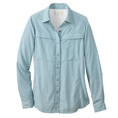 Women's ExOfficio BugsAway Halo Shirt
