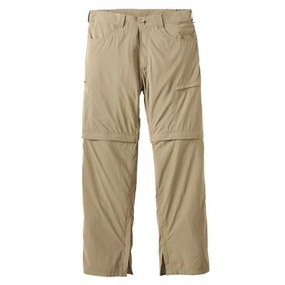 Men's ExOfficio BugsAway Convertible Pants