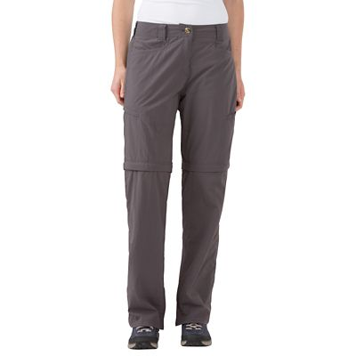 Women's ExOfficio BugsAway Ziwa Convertible Pants