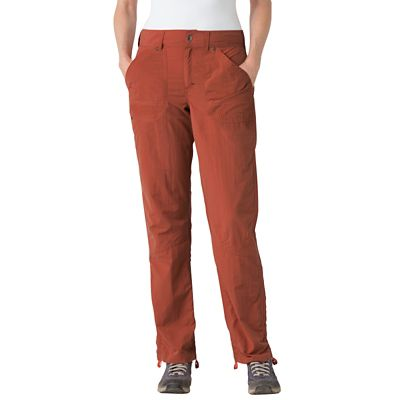 Women's Classic Fit Featherweight Pants