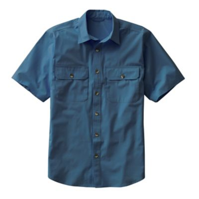 Men's Ultimate Great Escapes Short-Sleeved Shirt