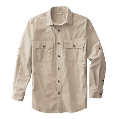 Men's Ultimate Great Escapes Long-Sleeved Shirt