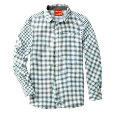Craghoppers NosiLife Luas Long-Sleeved Shirt
