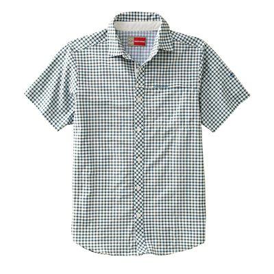 Craghoppers NosiLife Luas Short-Sleeved Shirt