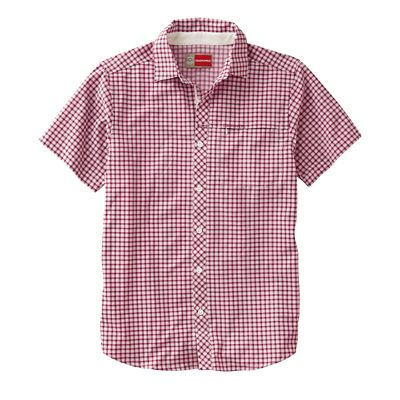 Craghoppers NosiLife Luas Short-Sleeved Shirt