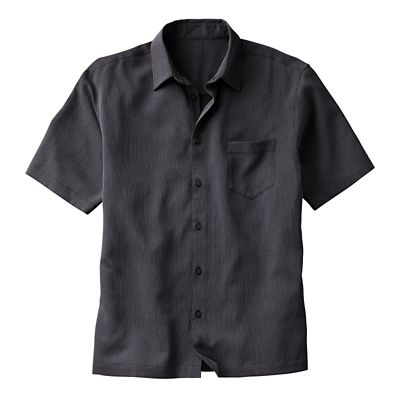 Sonoma Silk Short-Sleeved Shirt