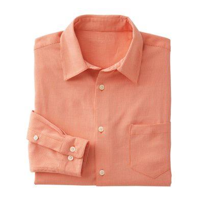 Sonoma Silk Long-Sleeved Shirt