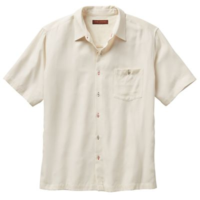Tori Richard Dine-N-Dasher Silk-Blend Shirt