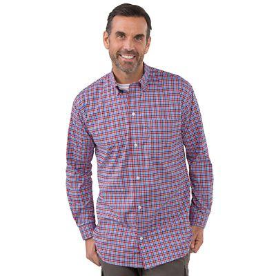 Yellowstone Yarn-Dye Shirt