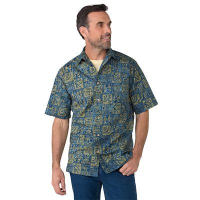 Batik Tambal Shirt