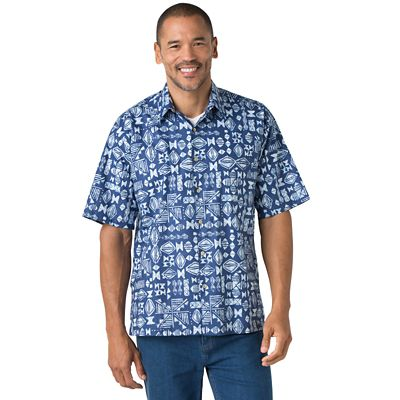 Tori Richard Artifact Hawaiian Shirt