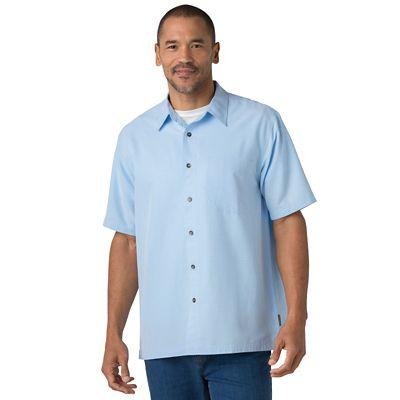 Desert Pucker Short-Sleeve Shirt