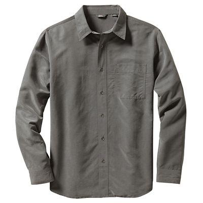 Royal Robbins Desert Pucker Long-Sleeve Shirt