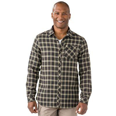 Brigden Craghoppers Check Shirt