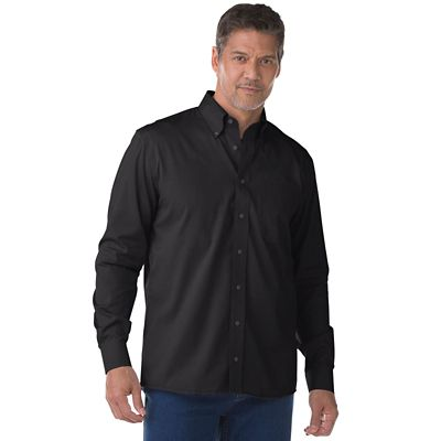 Enro Non-Iron Button-Down Shirt