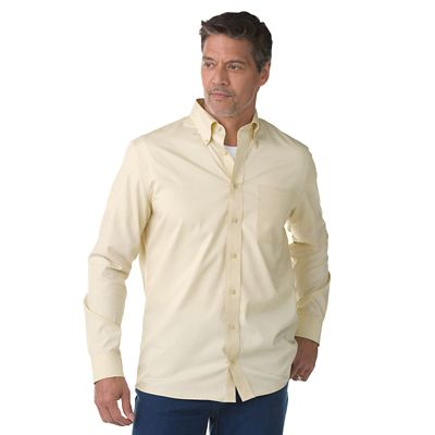 Enro Non-Iron Button-Down Shirt