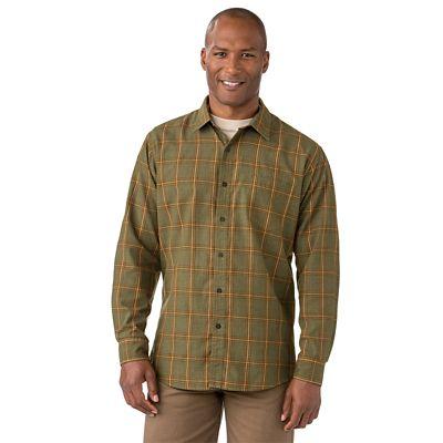 Guide Plaid Shirt