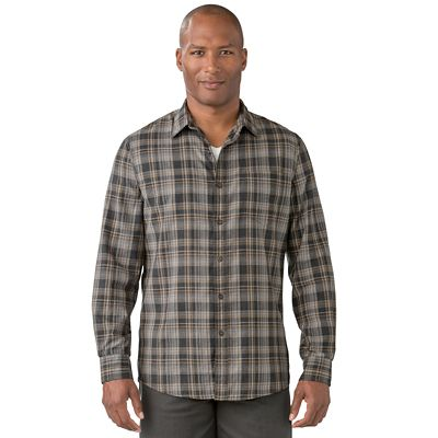 Guide Plaid Shirt