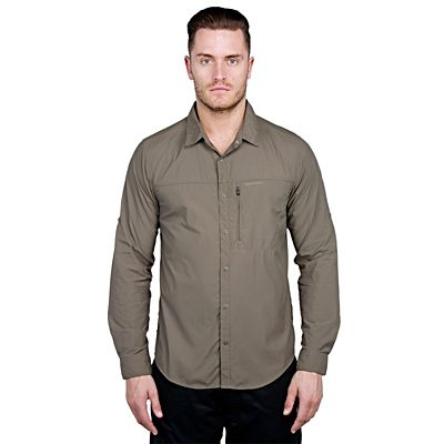 Craghoppers National Geographic NosiLife Pro Lite Shirt