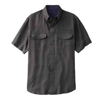 Hemisphere Original Short-Sleeved Shirt