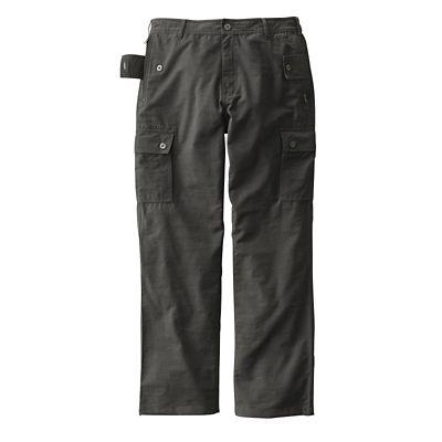 Pickpocket-Proof Pants