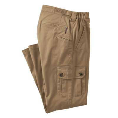 Men's Safari Cargo Pants