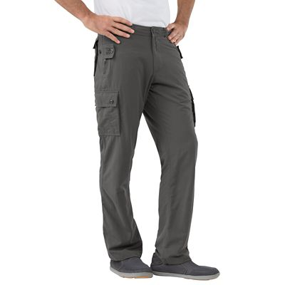 Pickpocket-Proof Pants
