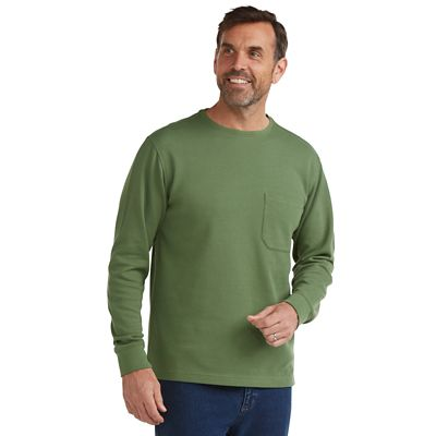 CoolMax Long-Sleeve Tee
