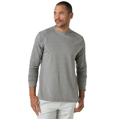 Brighton Long-Sleeve Tee