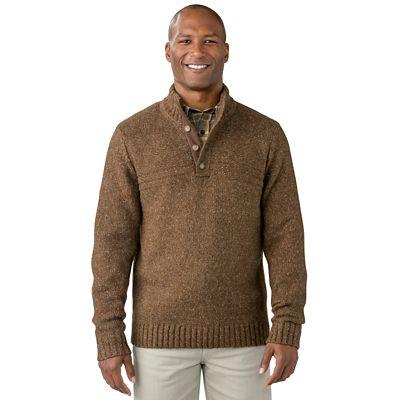 Royal Robbins Sequoia Mock Sweater