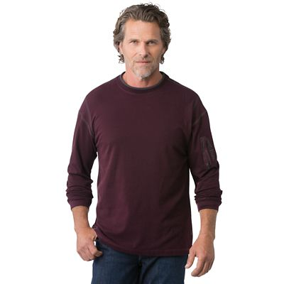Kuhl® Kommando Crew™ Long-Sleeve Shirt