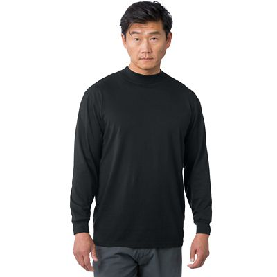 Pendleton Deschutes Mock-Neck Shirt