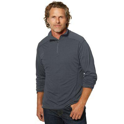 Royal Robbins Go Everywhere Merino Quarter-Zip Pullover